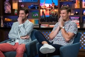 """Southern Charm Star Craig Conover Says Austen Kroll's Relationship With Madison LeCroy """"Isn't Good For Anyone""""; Claims Their Status Changes Weekly"""