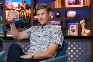 """Austen Kroll """"Disappointed"""" By Southern Charm Cast Members Who Don't Show Struggles On Camera;"""