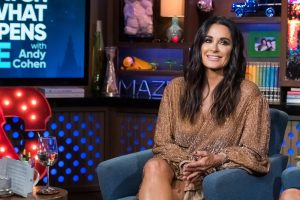 Kyle Richards Explains Why It's Important To Address Racial Justice On Reality TV