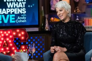 "Real Housewives of New York Star Dorinda Medley Discusses Newcomer Leah McSweeney At BravoCon; ""She's Like Jesse James"""