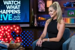 Denise Richards Confirms She Is Filming Season 10 Of RHOBH; Hints At Potential New Castmates