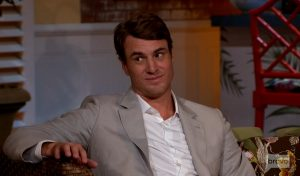 Shep Says He Almost Quit Southern Charm; Weighs In On Cameran's Exit