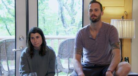 Married At First Sight Recap- Bear With Me