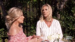 Vicki Gunvalson Tamra Judge Real Housewives Of Orange County