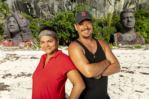 Survivor Season 39 – Island Of The Idols – Revealed!