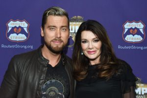 Lance Bass Says He Tried To Get Lisa Vanderpump To Quit Real Housewives For Years