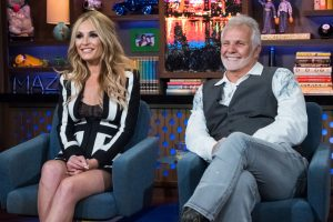 Captain Lee Rosbach & Kate Chastain Are Hosting A Below Deck Cruise For Fans In June 2020