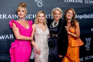 """Report: Two RHONY Stars Want Jill Zarin Back; """"Campaigning"""" For Andy Cohen To Forgive Former Housewife"""