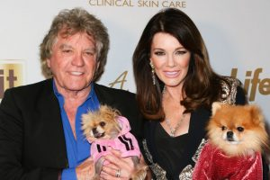 Lisa Vanderpump & Ken Todd Fight Back After Claims They Refuse To Pay Employees In Class Action Lawsuit