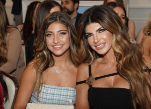Instagram Users Accuse Teresa Giudice Of Giving Alcohol To Teenage Daughter Gia
