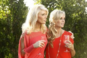 """Gretchen Rossi Says Tamra Judge Has Always Been A Bully & Is """"A One-Trick Pony"""""""
