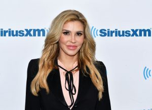 "Brandi Glanville On Emily Simpson's Marital Woes: ""Reality TV Is Not For Marriages"""