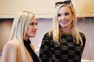 "Shannon Beador Says The Cast Of Real Housewives Of Orange County ""Have Our Antennas Raised"" With Braunwyn Windham-Burke This Season"
