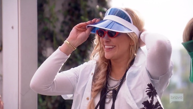 Real Housewives Of Orange County Gina Kirschenheiter