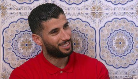 90 Day Fiance: The Other Way's Aladin Jallali Claims Laura Jallali Catfished Him