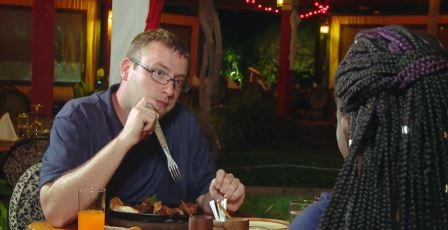 90 Day Fiancé Before The 90 Days Recap: Out of the Blue
