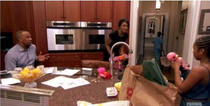 Married to Medicine Recap: Stirring the Teapot