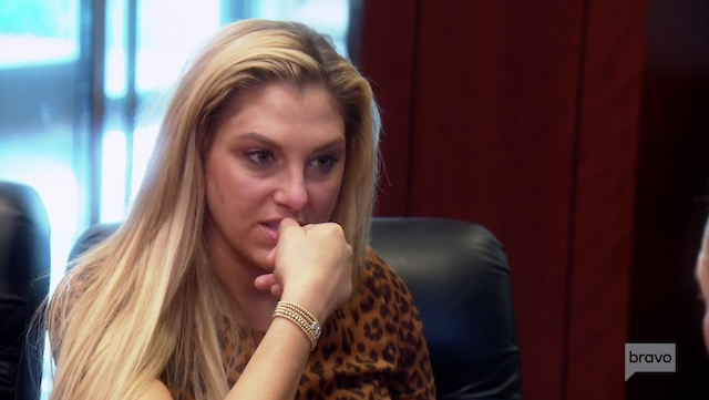 Real Housewives Of Orange County Recap: Ba-Dong-A-Dong