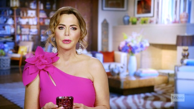 Real Housewives Of Dallas Season 4 Premiere D'Andra Simmons