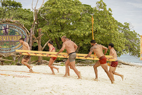 Survivor: Island of the Idols Episode 2 Recap: The Need For Speed