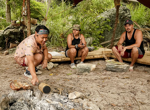 Survivor: Island of the Idols Episode 3 Recap: Lessons Learned?