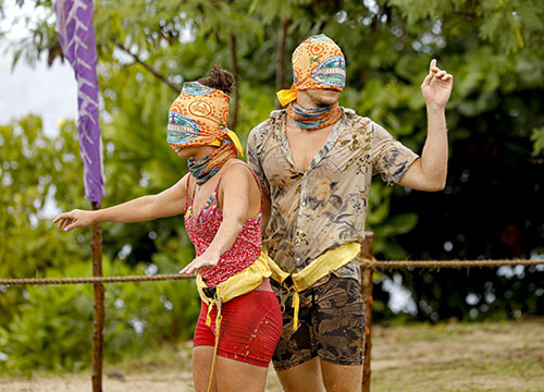 Survivor: Island of the Idols Episode 4 Recap: Blind Faith