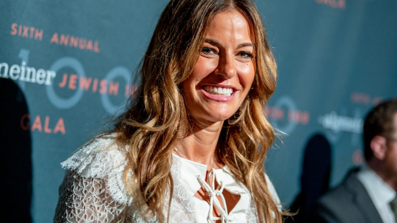 Deshabilitar músculo Disciplina  Real Housewives Of New York Alum Kelly Bensimon Responds To Rumors She's  Dating Whitney Sudler-Smith From Southern Charm