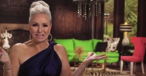 Margaret Josephs Real Housewives Of New Jersey RHONJ