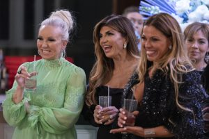 The Real Housewives Of New Jersey Season 10 Taglines Are Here!