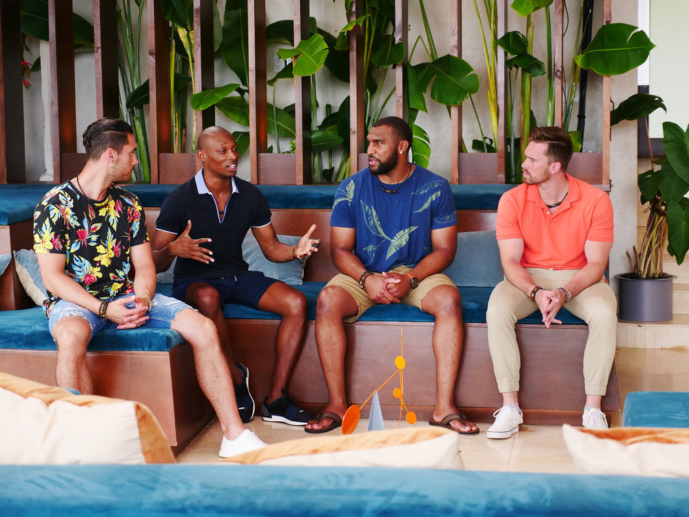 Temptation Island Season 2 Recap: The Journey Begins