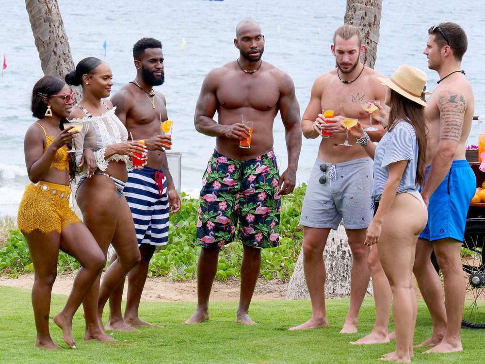 Temptation Island Season 2 Episode Recap: Something's In The Air