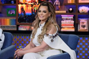 "D'Andra Simmons Says She Doesn't Know ""What's In LeeAnne's Heart"" Regarding Racist Comments On Real Housewives Of Dallas"