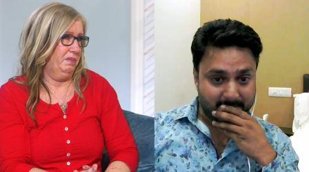 90 Day Fiancé: The Other Way Recap: Tell All Part 2