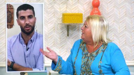 90 Day Fiance The Other Way Star Laura Jallali Blames The Show For The End Of Her Marriage