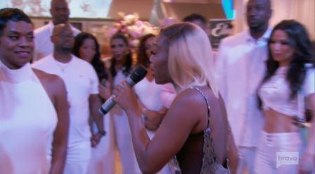 Married To Medicine Recap: Food For Thought
