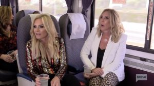 Real Housewives Of Orange County Tamra Judge Vicki Gunvalson