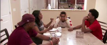 Married To Medicine Recap: Naked And Not Afraid