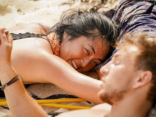 Survivor: Island of the Idols Episode 7 Recap: A Calculated Risk