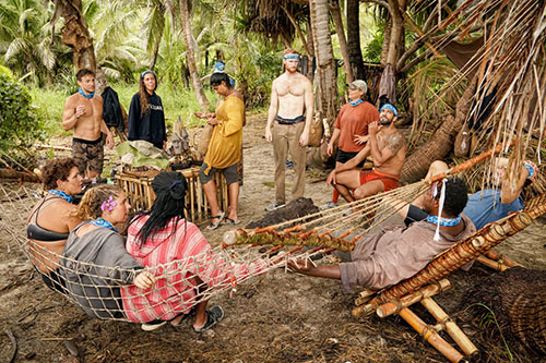 Survivor: Island of the Idols Episode 7 and 8 Recap: Much, Much More Than A Vote