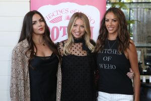 "Katie Maloney Says She's ""Trying To Be Supportive"" Of Kristen Doute And Stassi Schroeder And That They Are All Talking About How To ""Make A Difference"""