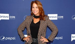 """Jill Zarin Thinks She's Finally """"Done"""" Trying To Return To Real Housewives Of New York"""