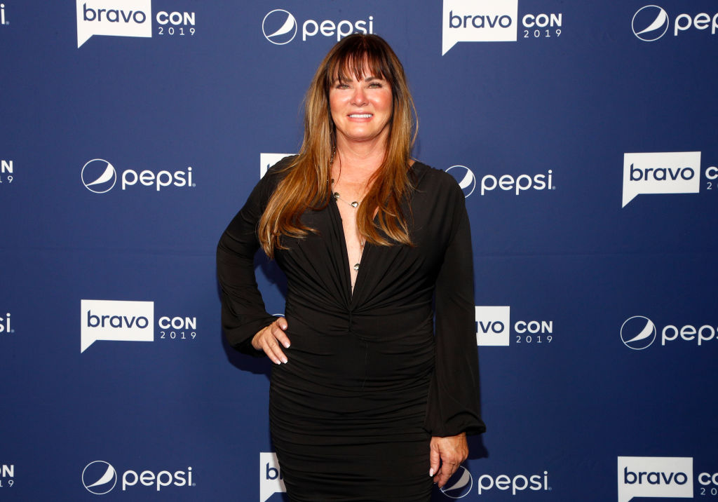 RHOC Alum Jeana Keough Says She and Matt Keough Are Finally Divorced After Being Separated For 22 Years