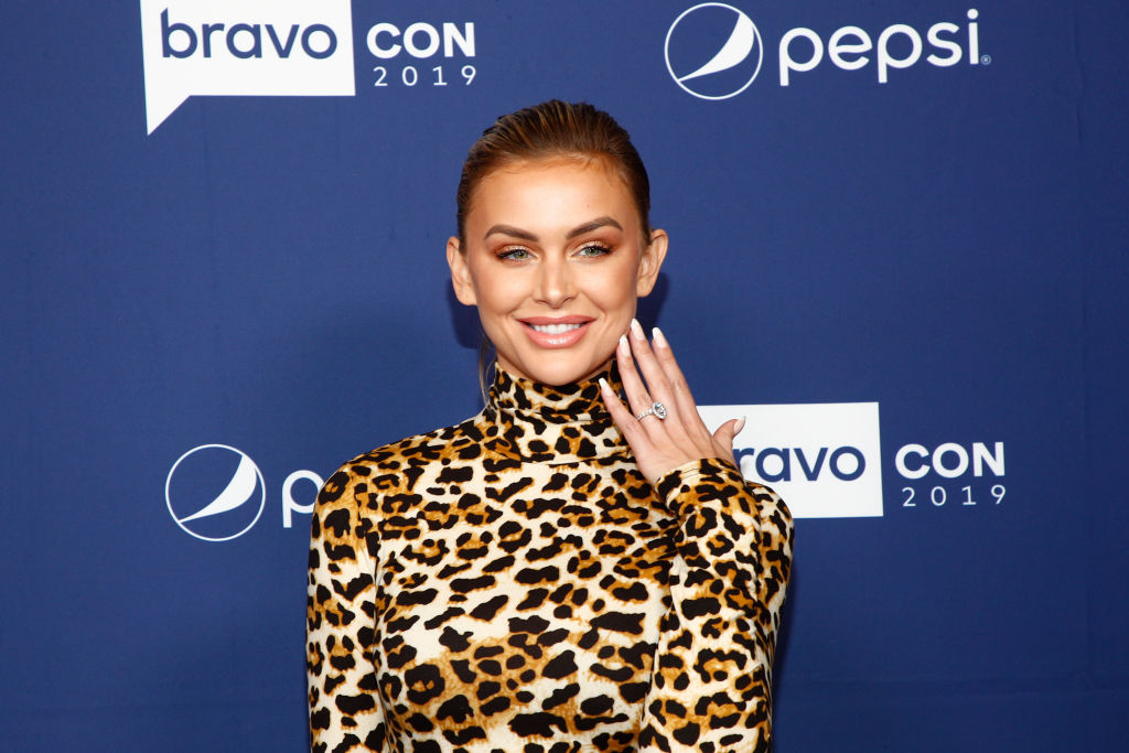 "Vanderpump Rules Star Lala Kent Says Real Housewives Of Salt Lake City Is ""Like Christmas"" To Her"