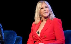 Vicki Gunvalson Claims She Won't Return To Real Housewives Of Orange County Unless She Comes Back Full Time!