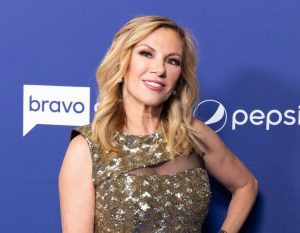 "Ramona Singer Says Real Housewives Of New York Is ""Better & Stronger"" Without Bethenny Frankel; Luann de Lesseps Teases ""Such A Great Season"""