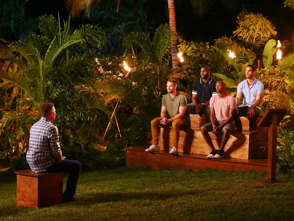 Temptation Island Season 2 Episode Recap: A Real Man