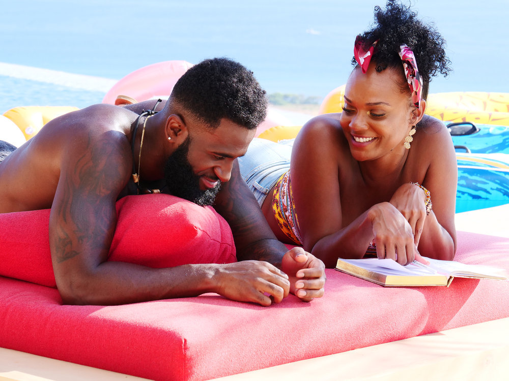 Temptation Island Season 2 Episode Recap: Role Reversal