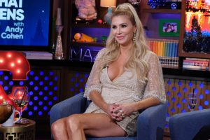 Brandi Glanville Reveals She's Studying To Obtain Real Estate License