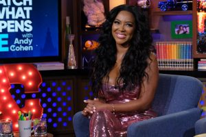 Kenya Moore & Eva Marcille Are On Watch What Happens Live Tonight