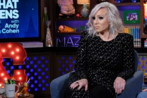 """Margaret Josephs Says Danielle Staub & Marty Caffrey Are """"Freaks"""" Who """"Deserve Each Other"""" For Hanging Out After Messy Divorce"""
